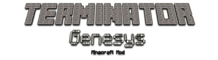 Download Terminator Genisys Minecraft Mod Mod 1.13/1.12.2/1.11.2 - Minecraft Mod...
