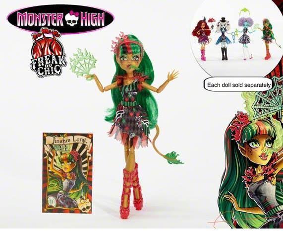 92 best Monster High images on Pinterest  Mega blocks Monster
