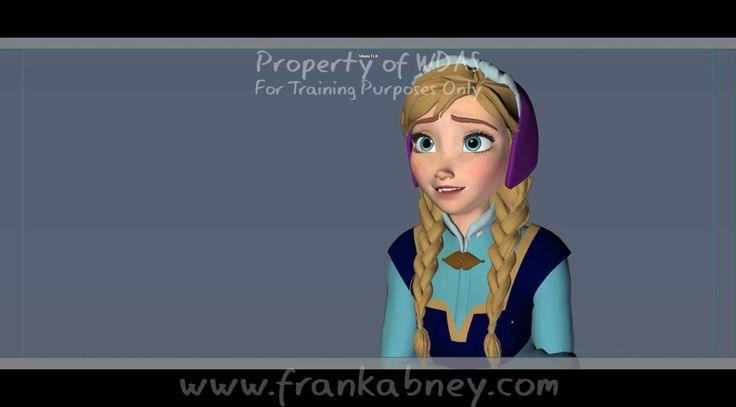 Frank Abney Summer 2014 Anim Reel on Vimeo