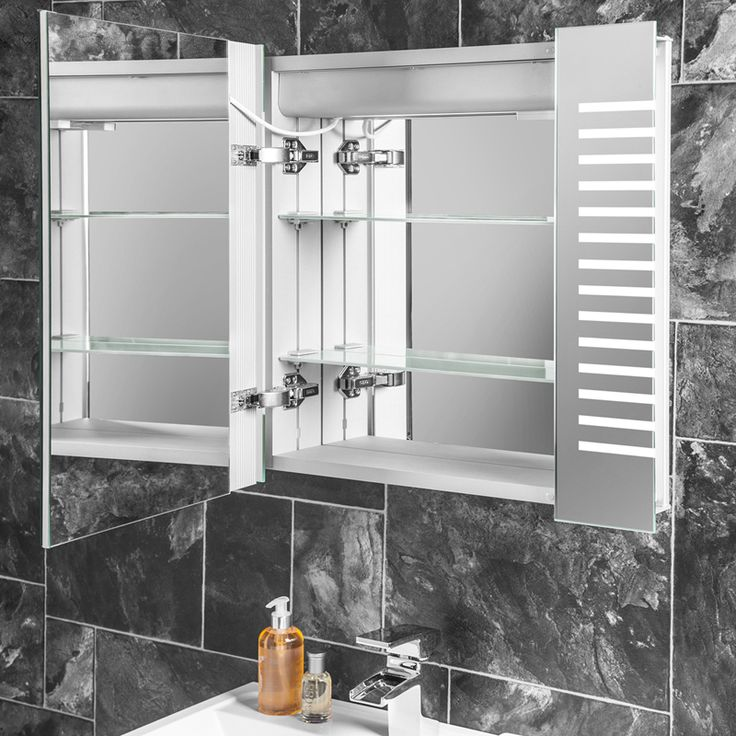 Bathroom Mirrors Range 20 best led bathroom mirror cabinets images on pinterest