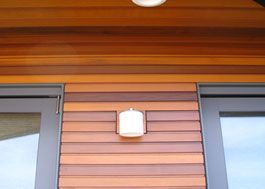 We Specialize In Shiplap Rainscreen And Channel Siding