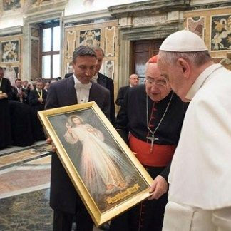 The Second Sunday of Easter is Divine Mercy Sunday in the Roman Catholic Liturgical Calendar. In 2013, it was also the day when St. John XXIII and St. John Paul II, were canonized. St. John Paul II…