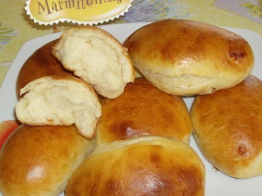 Recette Pain viennois (pour machine à pain)
