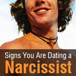 how to get a narcissist to leave you alone