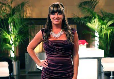 Former RHOC Star Jeana Keough Lashes Out At Car Crash Victim!