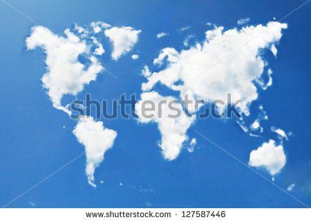 27 best Trendy wereldkaarten images on Pinterest  World maps