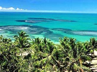 Praias mais Bonitas do Brasil, Bahia