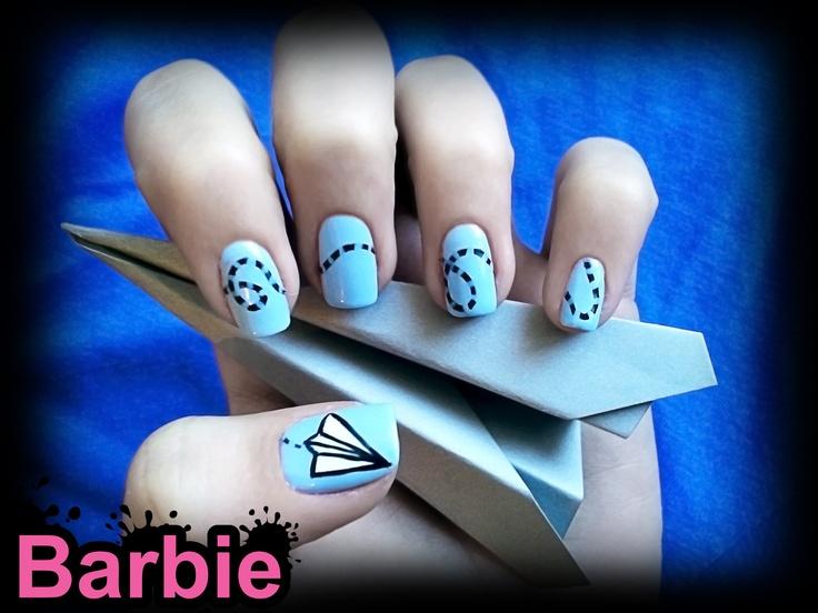 Barbie Girl Nail Polish Games Crossfithpu