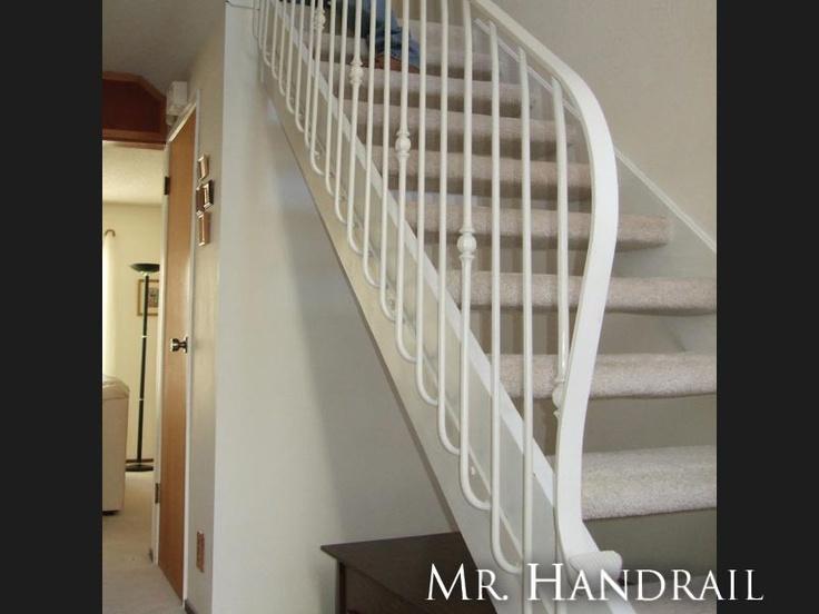 Best 10 Images About Decorative Handrails On Pinterest Wood 640 x 480