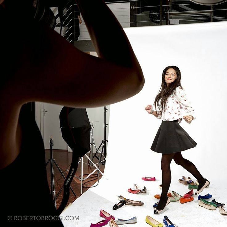shooting for ska shoes
