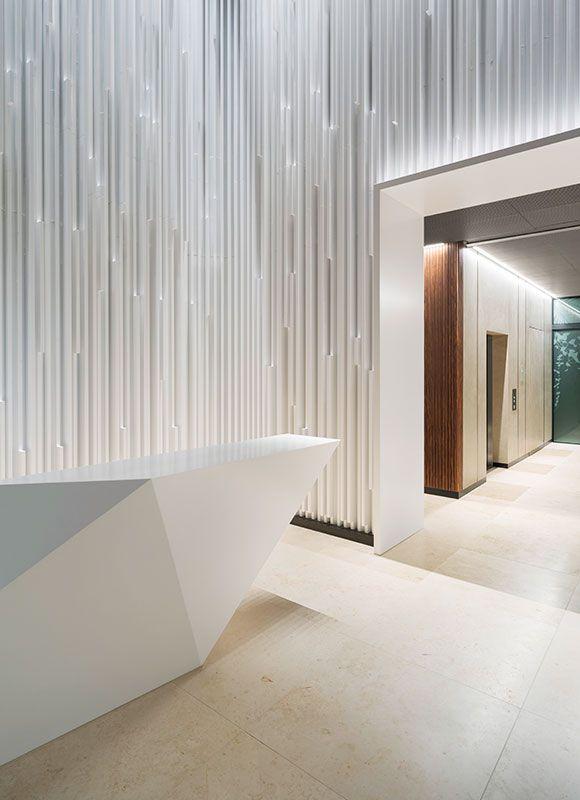 SOLO WEST, Frankfurt. Ein Projekt von Ippolito Fleitz Group – Identity Architects.