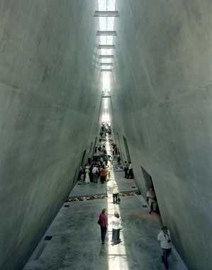 Yad vashem holocaust museum - Israel
