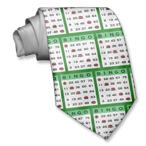 Bingo gambling laws