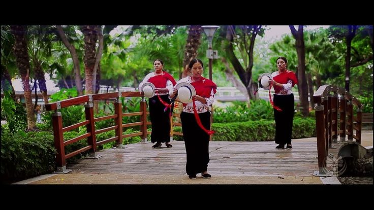 M.A.A. La Paz de Dios (Durán) - Pai Agllashcacuna (Video Oficial) ©2018