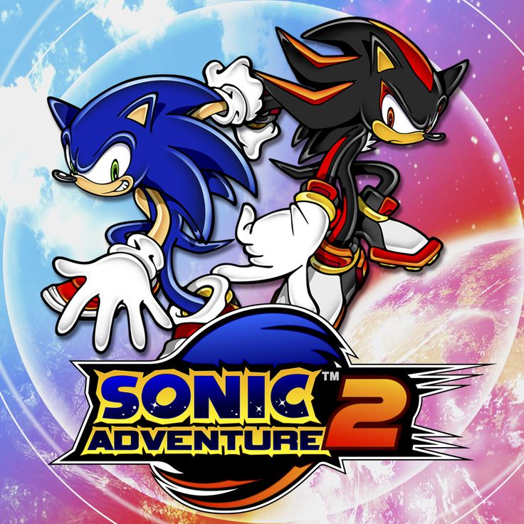 Shadow Adventure | Sonic Adventure 2 HD PS3 Trophy List Revealed, Including Battle DLC ...