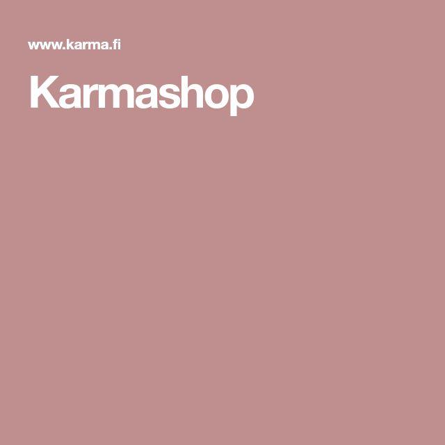 Karmashop