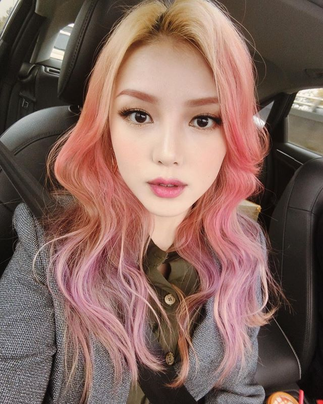 Korea Makeup Artist @ponysmakeup 왜 사진찍으면 화...Instagram photo | Websta (Webstagram)