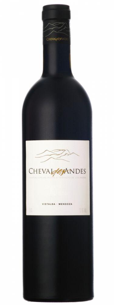 Cheval des Andes 2012 LE8542