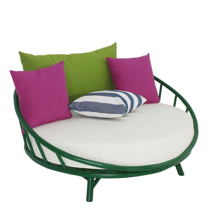 140 Outdoor Furniture Ideas In 2021, Large Round Cushions For Outdoor Furniture
