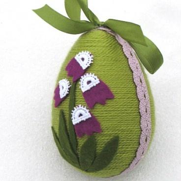 Wielkanoc już niedługo. Najwyższy czas na wielkanocne dekoracje. Zobacz więcej na KuferArt.pl