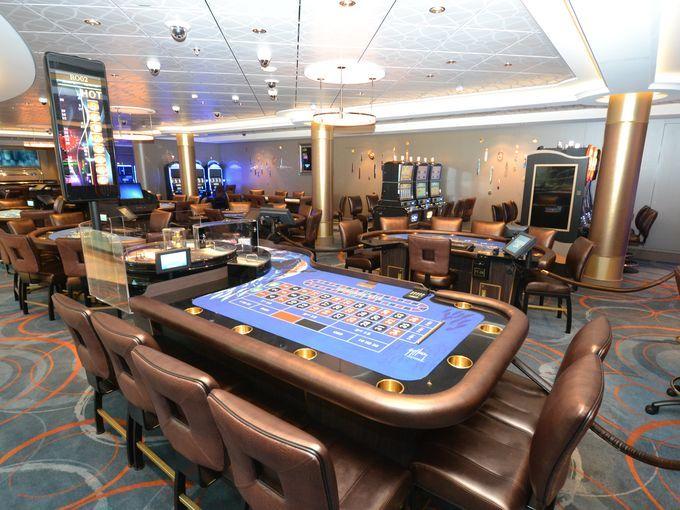 casino cruise escape walkthrough