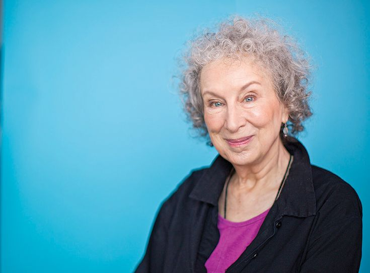 Margaret Atwood on her contribution to the Hogarth Shakespeare project