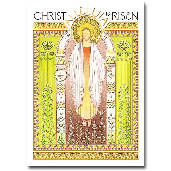 16 best priest appreciation ministry appreciation cards images on beautiful image of jesus with bright spring colors handmade religious cards and easter gift ideas negle Choice Image