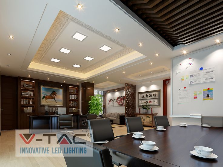 #VTAC #LED #panel #lights are a type of lighting fixture designed to replace #conventional #fluorescent #ceiling lights.They are one of best lighting options for indoor settings. Buy Now @ AED 64