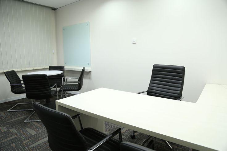 Changyou Room - pumainterior.com
