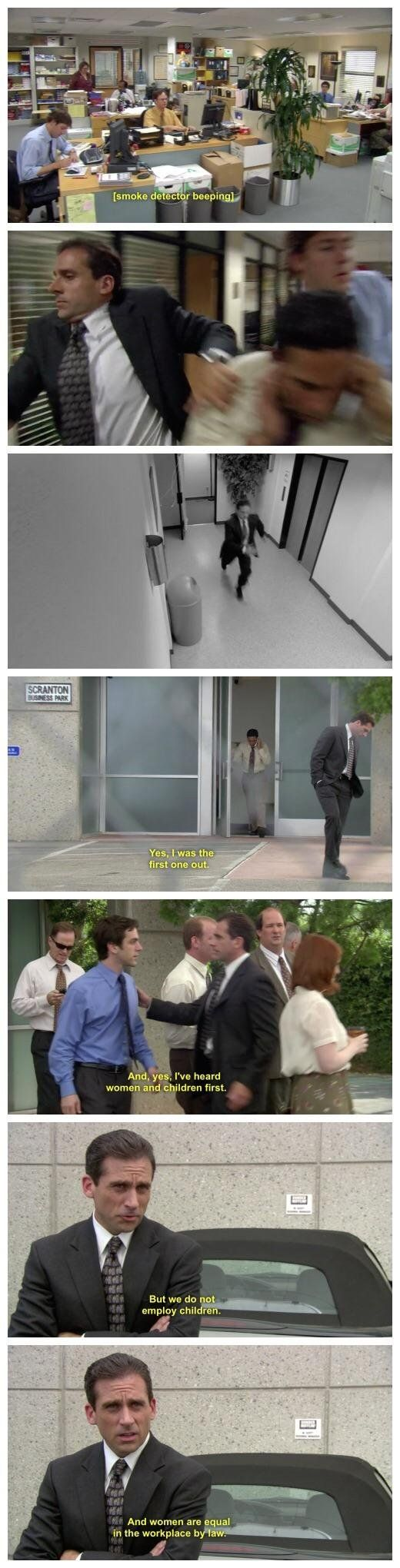 I love The Office - Funny, Humor, LOL, Pics