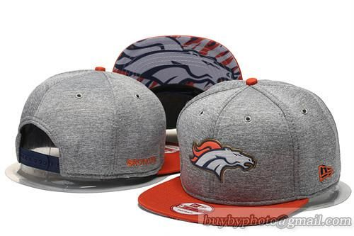 Denver Broncos 2016 NFL Draft Snapback Hats 6 Holes|only US$8.90 - follow me to pick up couopons.