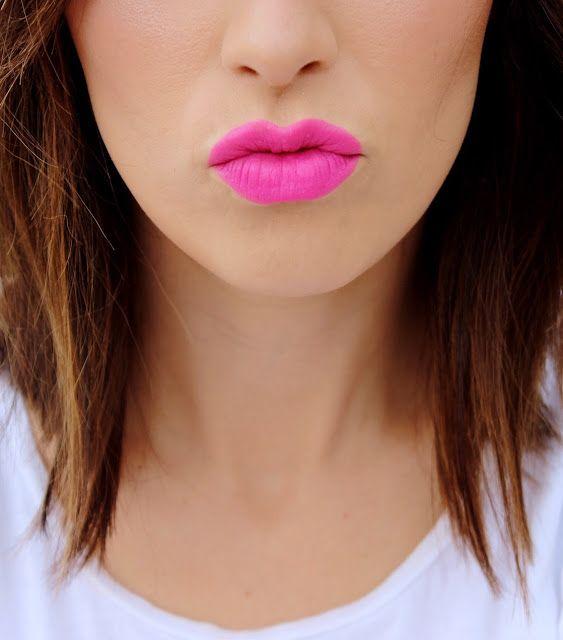 Candy Yum Yum, Mac Cosmetics Lipstick!