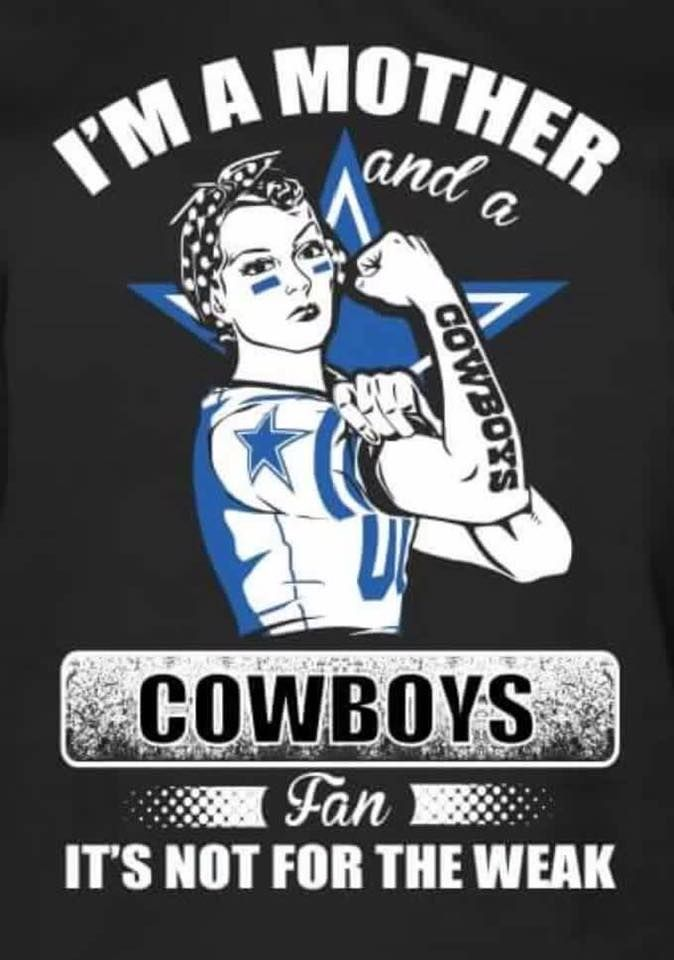 #Cowboys4Life