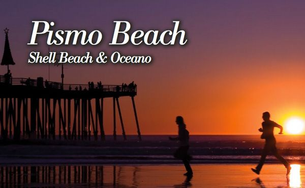 Visit the beach cities of Pismo Beach, Shell Beach and Oceano The beach cities of Shell Beach, Pismo Beach, Oceano and Grover Beach run along the coast connected by first Highway 101 and then Highway 1. It is difficult to tell where one city ends and the next begins. The four cities attract visitors year round …