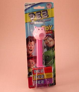 Toy Story Piggy Candy & Dispenser