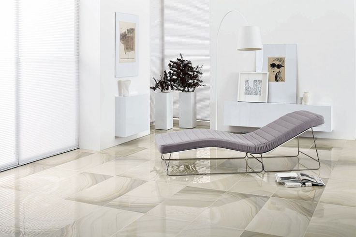 Move over marble there is a new stone look in town.
