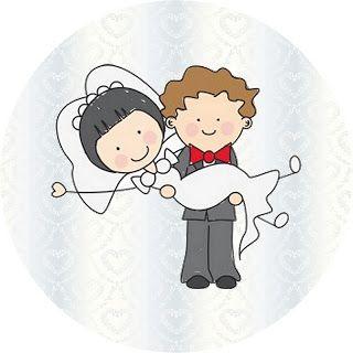 Etiquetas, imágenes y fondos gratis para bodas. - Ideas y material gratis para fiestas y celebraciones Oh My Fiesta!