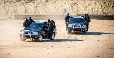 ΕΛΛΗΝΙΚΗ ΔΡΑΣΗ: Επικαιροποιούν τα σενάρια ασκήσεων στην Αστυνομία ...