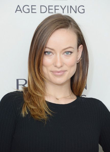 Olivia Wilde - The Most Flattering Haircuts for Women in Their 30s  - Photos