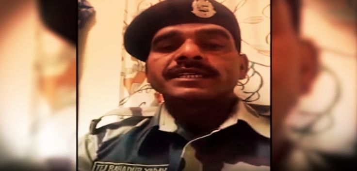 """Border Security Force (BSF) constable Tej Bahadur Yadav, whose voluntary retirement was cancelled after he had posted video earlier on social media alleging """"poor quality"""" of food served to jawans in forward locations, has yet again dropped bombshell on Thursday by posting another video seeking justice."""