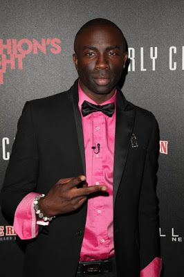 British/Ghanaian actor Sam Sarpong commits suicide - http://www.thelivefeeds.com/britishghanaian-actor-sam-sarpong-commits-suicide/