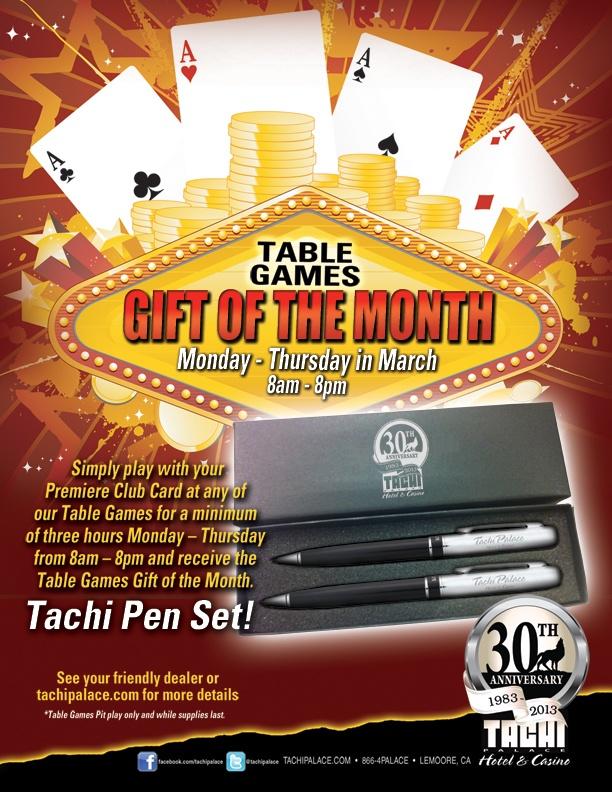 winner casino promotion