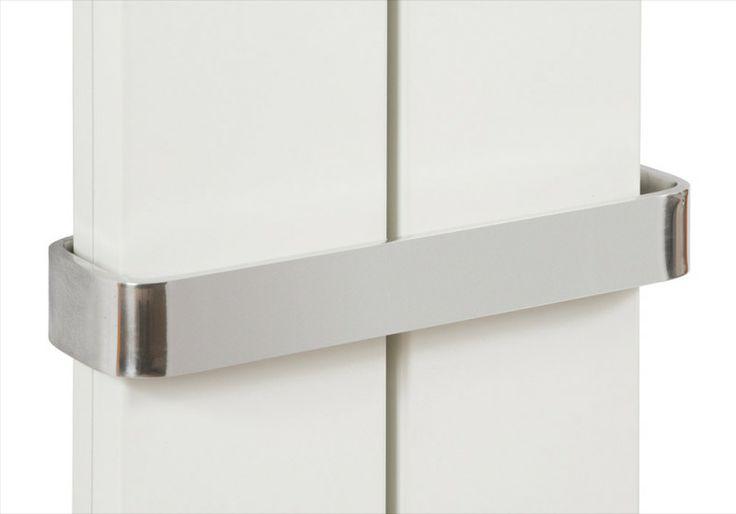 Detail of Blok Gemini  #home #radiator #design #aluminum #interiordesign #forniture