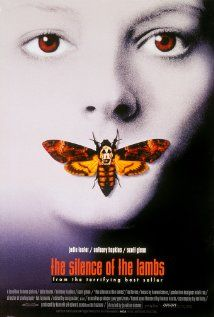 The Silence of the Lambs 1991 A young F.B.I. cadet must confide in an incarcerated and manipulative killer to receive his help on catching another serial killer who skins his victims.