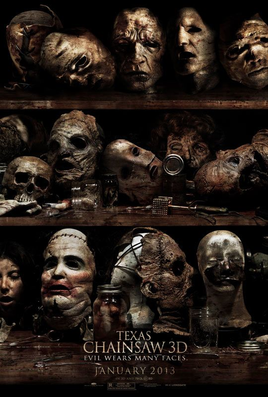 First Trailer For Next Texas Chainsaw Massacre