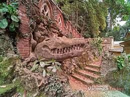 Risultati immagini per giardino jacquard