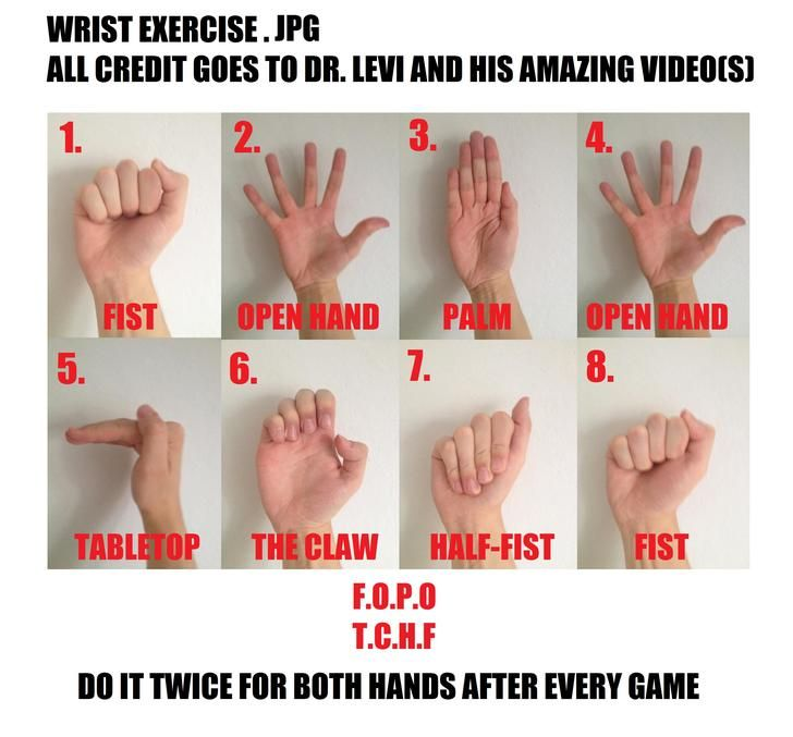 As a gamer with carpal tunnel, this has helped me out quite a bit                                                                                                                                                                                 More