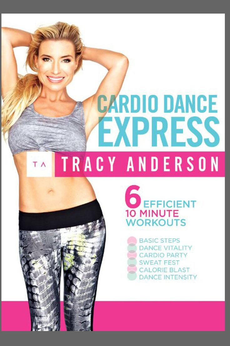 Six of the best Celebrity Fitness DVDs for 2016 | Press ...