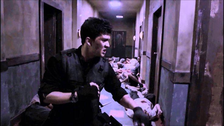 The Raid: Redemption First Hallway Fight Scene (epic film)