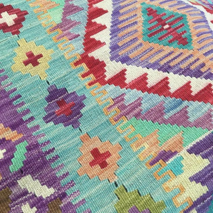 Straight outta Afghanistan! We just landed a collection of these vibrant vegetable dye Kilims.  Available for viewing at our #sydney warehouse outlet.  #bright #colourful #vegetabledye #kilims #bohemian #bohemianstyle #interiordesign #homedecor #sydneyinteriors #interiors #decor #designer #design #Sydney